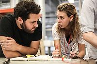 Global Innovation Design: Facilities