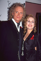 Anthony Tony Geary & Genie Francis General Hospital By Jonathan Green