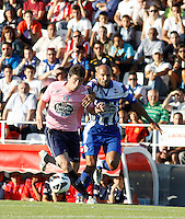 fecha: 1-08-2012 Lugo Estadio Angel Carro    Lugo_ Deportivo da Coruña