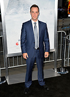Billy Slaughter at the premiere for &quot;Geostorm&quot; at TCL Chinese Theatre, Hollywood. Los Angeles, USA 16 October  2017<br /> Picture: Paul Smith/Featureflash/SilverHub 0208 004 5359 sales@silverhubmedia.com
