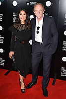 Salma Hayek and husband Francois-Henri Pinault<br /> at the premiere of &quot;Beatriz at Dinner&quot; as part of Sundance London at the Mayfair Hotel, London. <br /> <br /> <br /> &copy;Ash Knotek  D3271  01/06/2017