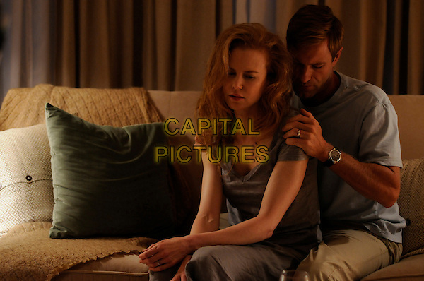 NICOLE KIDMAN & AARON ECKHART.in Rabbit Hole .*Filmstill - Editorial Use Only*.CAP/FB.Supplied by Capital Pictures.