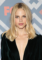 08 August 2017 - West Hollywood, California - Halston Sage. 2017 FOX Summer TCA Party held at SoHo House. <br /> CAP/ADM/FS<br /> &copy;FS/ADM/Capital Pictures