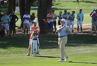 Ernie Els (RSA) during round 1 of the Valspar Championship, at the  Innisbrook Resort, Palm Harbor,  Florida, USA. 10/03/2016.<br /> Picture: Golffile | Mark Davison<br /> <br /> <br /> All photo usage must carry mandatory copyright credit (&copy; Golffile | Mark Davison)