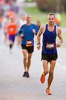 Iron Horse Half Marathon 2015<br /> Midway, Kentucky<br /> <br /> October 11, 2015<br /> <br /> Photo by Joseph Rey Au