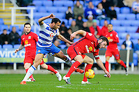 Reading vs Blackburn Rovers 20-12-15
