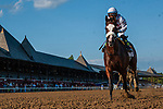 August 8, 2020: Tiz the Law #6, ridden by Manuel Franco, trained by Barclay Tagg wins the The Runhappy Travers at Saratoga Race Course in Saratoga Springs, New York. Rob Simmons/Eclipse Sportswire/CSM