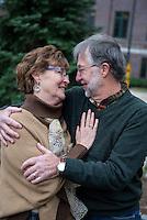 Ann & Jim