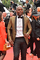 Jimmy Jean-Louis at the gala screening for &quot;Sorry Angel&quot; at the 71st Festival de Cannes, Cannes, France 10 May 2018<br /> Picture: Paul Smith/Featureflash/SilverHub 0208 004 5359 sales@silverhubmedia.com