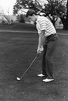 1988: Brad Bradbrook.