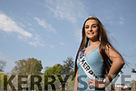 Miss Kerry, Desiree Fitzgerald Tralee