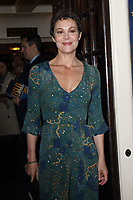Helen McCrory at the Oslo Gala Night at the Harold Pinter Theatre, Panton Street, London on October 11th 2017<br /> CAP/ROS<br /> &copy; Steve Ross/Capital Pictures