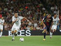 2012.08.24 FCBarcelona VS Real Madrid, Supercopa