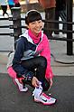 Misako Yasuda,.MARCH 11, 2011 - Marathon : Nagoya Women's Marathon 2012 Start & Goal at Nagoya Dome, Aichi, Japan. (Photo by Jun Tsukida/AFLO SPORT)[0003].