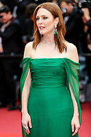 CANNES - MAY 14:  Julianne Moore arrives to the premiere of &quot;THE DEAD DON&rsquo;T DIE <br /> &quot; during the 2019 Cannes Film Festival on May 14, 2019 at Palais des Festivals in Cannes, France. <br /> CAP/MPI/IS/LB<br /> &copy;LB/IS/MPI/Capital Pictures