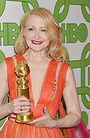 BEVERLY HILLS, CA - JANUARY 06: Patricia Clarkson attends HBO's Official Golden Globe Awards After Party at Circa 55 Restaurant at the Beverly Hilton Hotel on January 6, 2019 in Beverly Hills, California.<br /> CAP/ROT/TM<br /> &copy;TM/ROT/Capital Pictures