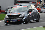 Tom Grice - Total Control Racing Renault Clio Cup UK