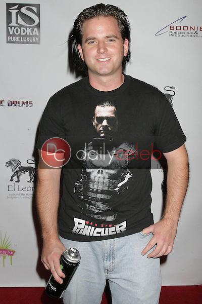 Shane Ryan<br />at the Los Angeles Screening of 'Social Lights'. Regency Fairfax Cinemas, Los Angeles, CA. 08-05-09<br />Dave Edwards/DailyCeleb.com 818-249-4998