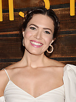 "WEST HOLLYWOOD, CA - AUGUST 10: Mandy Moore attends NBC's ""This Is Us"" Pancakes with the Pearsons at 1 Hotel West Hollywood on August 10, 2019 in West Hollywood, California.<br /> CAP/ROT/TM<br /> ©TM/ROT/Capital Pictures"