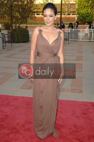 Lindsay Price<br />at the 2008 JC Penny Asian Excellence Awards. Royce Hall, UCLA, Westwood, CA. 04-23-08<br />Dave Edwards/DailyCeleb.com 818-249-4998