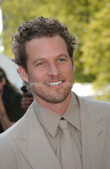 WWW.ACEPIXS.COM . . . . .....May 15, 2007. New York City.....Actor James Tupper arrives at the 2007 ABC Network Upfront Presentation held at Lincoln Center...  ....Please byline: Kristin Callahan - ACEPIXS.COM..... *** ***..Ace Pictures, Inc:  ..Philip Vaughan (646) 769 0430..e-mail: info@acepixs.com..web: http://www.acepixs.com