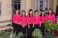 BRAC staff