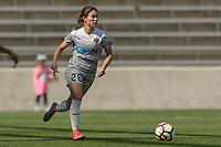 Bridgeview, IL - Saturday May 27, 2017: Sam Witteman during a regular season National Women's Soccer League (NWSL) match between the Chicago Red Stars and the North Carolina Courage at Toyota Park. The Red Stars won 3-2.