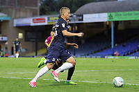 Jason Demetriou of Southend United during Southend United vs Newport County, Caraboa Cup Football at Roots Hall on 8th August 2017