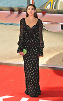 Dua Lipa at the &quot;Dunkirk&quot; world film premiere, Odeon Leicester Square cinema, Leicester Square, London, England, UK, on Thursday 13 July 2017.<br /> CAP/CAN<br /> &copy;CAN/Capital Pictures /MediaPunch ***NORTH AND SOUTH AMERICAS ONLY***