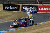 Pirelli World Challenge<br /> Grand Prix of Sonoma<br /> Sonoma Raceway, Sonoma, CA USA<br /> Friday 15 September 2017<br /> Peter Kox<br /> World Copyright: Richard Dole<br /> LAT Images<br /> ref: Digital Image RD_NOCAL_17_025