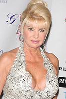 IVANA TRUMP 2006<br /> Photo By John Barrett-PHOTOlink.net