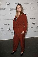 Stella McCartney bei der Designer For Tomorrow by Fashion ID Show auf der Mercedes-Benz Fashion Week Berlin Spring/Summer 2018 im Kaufhaus Jandorf. Berlin, 06.07.2017