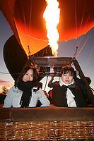 20140904 September 04 Hot Air Balloon Gold Coast