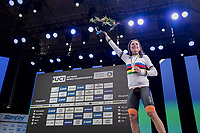 Women Elite Individual Time Trial<br /> <br /> UCI 2017 Road World Championships - Bergen/Norway