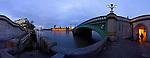 London Landmarks Panoramas