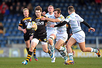 London Wasps v London Irish