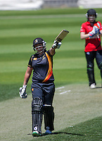 141129 Women's One-Day Cricket - Wellington v Canterbury
