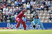 2019 ICC World Cup Cricket England versus West Indies Jun 14th