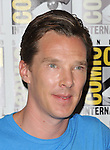 Benedict Cumberbatch at the Boxtrolls Panel at Comic-Con 2014  held at The Hilton Bayfront Hotel in San Diego, Ca. July 26, 2014.