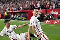 2019.04.14 La Liga Sevilla FC VS Real Betis