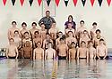 2013-2014 NKHS Boys Swimming