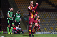 Bradford City v Plymouth Argyle - FA Cup 2nd Round - 02.12.2017