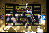 Peter Sagan (SVK/Tinkoff) wins his 3rd stage in this Tour<br /> <br /> st16: Morain-en-Montagne to Bern (SUI) / 209km<br /> 103rd Tour de France 2016