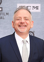 """Los Angeles CA Apr 11: Marc Shaiman, arrive to 2019 TCM Classic Film Festival Opening Night Gala And 30th Anniversary Screening Of """"When Harry Met Sally"""", TCL Chinese Theatre, Los Angeles, USA on April 11, 2019 <br /> CAP/MPI/FS<br /> ©FS/MPI/Capital Pictures"""