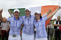 Curtis Cup 2016