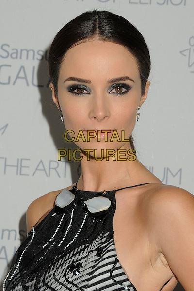 10 January 2015 - Santa Monica, California - Abigail Spencer. The Art of Elysium&rsquo;s 8th Annual Heaven Gala held at Hangar 8.   <br /> CAP/ADM/BP<br /> &copy;Byron Purvis/AdMedia/Capital Pictures