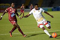 Deportes Tolima vs Rionegro Aguilas, 11-05-2016. LA I_2017