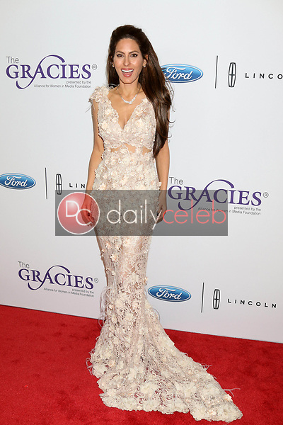 Kerri Kasem<br /> at the 42nd Annual Gracie Awards, Beverly Wilshire Hotel, Beverly Hills, CA 05-22-18<br /> David Edwards/DailyCeleb.com 818-249-4998