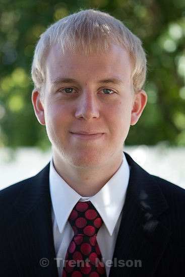 Trent Nelson  |  The Salt Lake Tribune.Matt Black, Sunday, September 5, 2010.