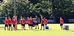 29.06.2019, Wuhlheide, Berlin, GER, 1.FBL, 1.FC UNION BERLIN TRAINING, im Bild <br /> Trainingsauftakt<br />      <br /> Foto © nordphoto / Engler
